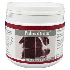 Pulmo alfa Drops Hustentablette Hund 180 g (ca. 60 Stück)
