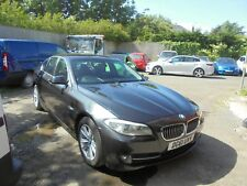 bmw 520d se saloon 2011 ready to use!! (salvage unrecorded)