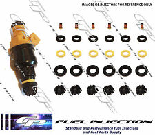 BMW 3.5L 6 cylinder Bosch 0280150714 Fuel Injector service/repair Kit CP-KB1C6