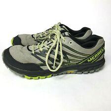 Merrell Bare Access Men's Size 7 Minimalist Trail Running Shoes Vibram J01633