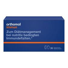 ORTHOMOL Immun, 2x 30 Tagesportionen Tabletten / Kapseln, PZN 1319933