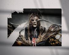 Joey Jordison RIP - Slipknot Drummer Cover Poster Giclée Print