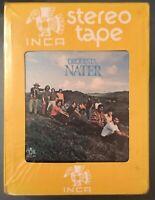 Sealed ORQUESTA NATER s/t LATIN LP 8 TRACK CASSETTE INCA SALSA DURA GUAGUANCO