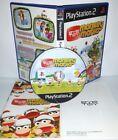 EYE TOY MONKEY MANIA - Playstation 2 Ps2 Play Station Gioco Game Bambini