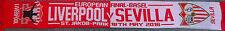 LIVERPOOL FC VS SEVILLA FC EUROPEAN CUP FINAL 2016