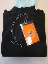 PAUL McCARTNEY   BEATLES VIP PARTY  BACKSTAGE PASS & T-SHIRT DRIVING RAIN USA