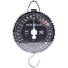 Reuben Heaton Specimen Hunter Scale - 120lb x 2oz