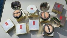 Bundle of 9 Empty Elizabeth Arden Powder Make-Up Containers.
