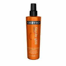 Osmo Matt Sea Spray Gel Hair Styling Matt Finish Hold Hairdressing