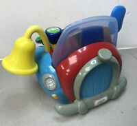 Disney Clubhouse Mickey Mouse Activity Police car Steering Wheel Toddler Toy