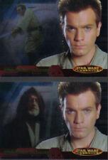 Cartes Star Wars Star Wars Evolution