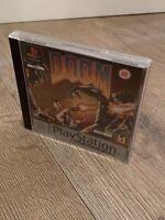 DOOM (Playstation 1) 1995