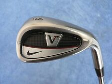 "Nike Victory Red 9 Iron - Dynamic Gold R300 Steel - 1/4"" Short ~USED~"