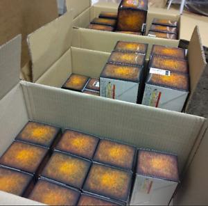 Yu-Gi-Oh! Prismatic God Box Sealed [Random]