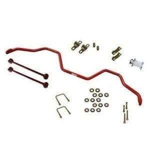 Genuine Toyota TRD Rear Suspension Sway Bar Kit  PTR11-34070 Tundra  07-17