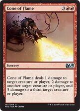 Cone of Flame   x4 EX/NM  M15  2015 Core Set MTG Magic Red Uncommon