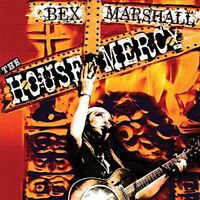 Bex Marshall - The House of Mercy [CD]