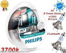 Lampade Lampadine philips H7 x-treme vision +130% di LUCE Nissan Qashqai