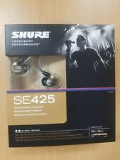 2 x Shure SE425 In-Ear Kopfhörer