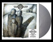 THREE DAYS GRACE Self Titled LP on GREY VINYL New STILL SEALED First Album gray