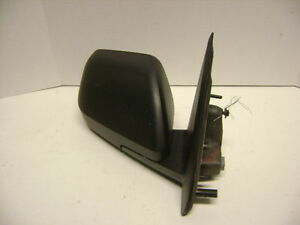 10 11 12 Ford Escape 10 11 Mercury Mariner Right Passenger Door Mirror OEM Black