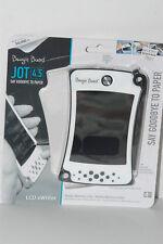 Boogie Board Jot 4.5 LCD eWriter Gray JF1020001