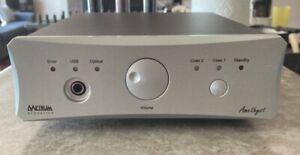 Metrum Acoustics Amethyst NOS DAC & Headphone AMP (Mint or near mint)