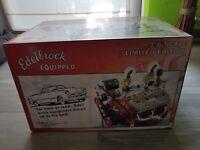 Edelbrock Ford Flathead Gmp 1/6 Limited Edition