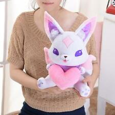 League of Legends LOL Ahri Pet Fox Kiko Star guardian Cosplay Doll Toy Plush