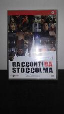 DVD - RACCONTI DA STOCCOLMA DI ANDERS NILSSON - USATO