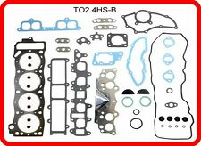 *HEAD GASKET SET* Toyota Truck Celica 4Runner 2.4L SOHC L4 22R 22RE  1983-1984