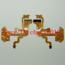 Flash Flex Cable Unit for Sony DSC-H3 H10 Digital Camera Repair Part