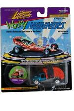 1997 Johnny Lightning WACKY WINNERS Series 3 Garbage Truck