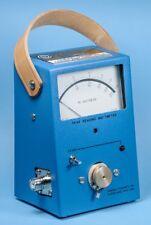 CDI 83000A Peak/Avg/SSB/AM/FM/Pulse  RF Wattmeter - Bird 43P, 4314B Compatible