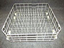 CLEAN GE Quiet Power Dishwasher Lower Bottom Dish Rack WD28X10165 WD28X10384
