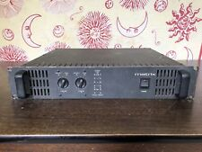 More details for matrix str1000 power amplifier