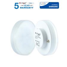LAMPADINE LED V-Tac Attacco GX53 Scelta da 7W Lampada Bulbo Faretto Plafoniera