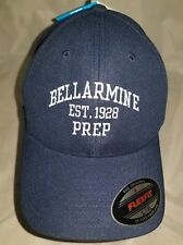 Bellarmine Prep Blue Baseball Cap Size Large XL Made by Columbia NEW with  Tags 76d01ac9868b