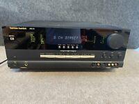 Harman Kardon AVR 310 5.1 AV Surround Receiver, sounds fantastic