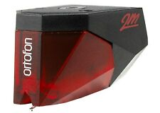 ORTOFON 2M RED MOVING MAGNET CARTRIDGE mm
