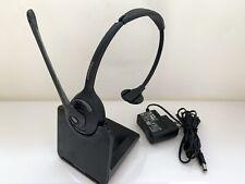 Plantronics C052 DECT 6.0 Wireless Phone Headsets