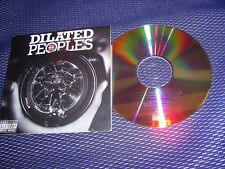 DILATED PEOPLES - 20/20 - PARLOPHONE 2006 FULL ALBUM PROMO CONSCIOUS HIP HOP
