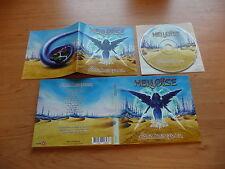 @ CD HELLOISE - FATA MORGANA / TRANSMISSION RECORDS 2001 /METAL HOLLAND DIGIPACK