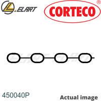 INTAKE MANIFOLD GASKET FOR TOYOTA DAIHATSU YARIS P1 1SZ FE 2SZ FE 2NZ FE CORTECO