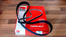 Timing belt cambelt for Ford Sierra inc Sapphire 1.8 8v petrol R2C RED 1987-1993