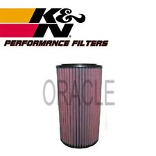 K&N HIGH FLOW AIR FILTER E-9231-1 FOR PEUGEOT BOXER 2.0 HDI 84 BHP 2002-