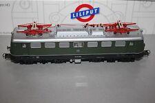 Liliput 320412 Elok Baureihe E40 298 DB grün Spur H0 OVP