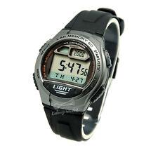 -Casio W734-1A Digital Watch Brand New & 100% Authentic