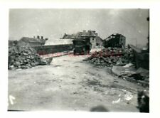 Foto, Wk2, N.E.A.4, Montereau Seine, Frankreich, 1940 (G)21081
