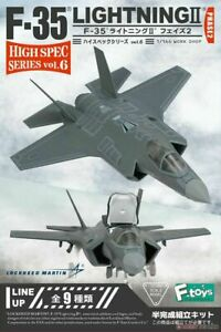 1/144 Modern Fighter: Lockheed Martin F-35A Lighting [RAAF] #1C : F-TOYS